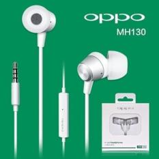 Handsfree Earphone OPPO F1+ Original 100% Headset F1 Plus