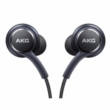 Review Toko Handsfree In Ear Earphone Jack 3 5Mm For Samsung Galaxy S8 By Akg Black