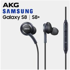 Handsfree Samsung s8 + s8 plus design by AKG Original Handsfree Earphone Headset