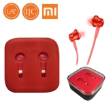 Harga Xiaomi Headset Piston 3 Platinum Red Handsfree Xiaomi Piston Headset Earphone Colorful Generation Merah