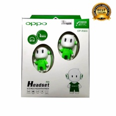 Handsfree/Headset Bando oppo R9/OP-R900 for android