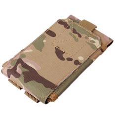 Hanyu Paket Telepon Kantong untuk iPhone 6 Plus 5.5 Inch (Kamuflase)