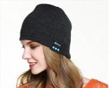 Jual Hanyu Hangat Beanie Hat Penerima Bluetooth Pengadaan Bluetooth Audio Speaker Musik Lewat Headset Telepon Kepala Topi Abu Abu Dark Internasional Import