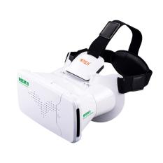 HAOFEI RITECH Riem 3 VR Virtual Reality 3D Glasses (Intl) - intl
