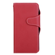 Happon Case for Sharp Android One S1 Fashionable PU Leather Phone Case Flip Folio Cover - intl
