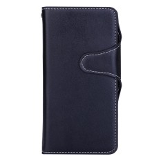 Happon Case for Sharp Aquos 506SH / Zeta SH-04H Fashionable PU Leather Phone Case Flip Folio Cover - intl