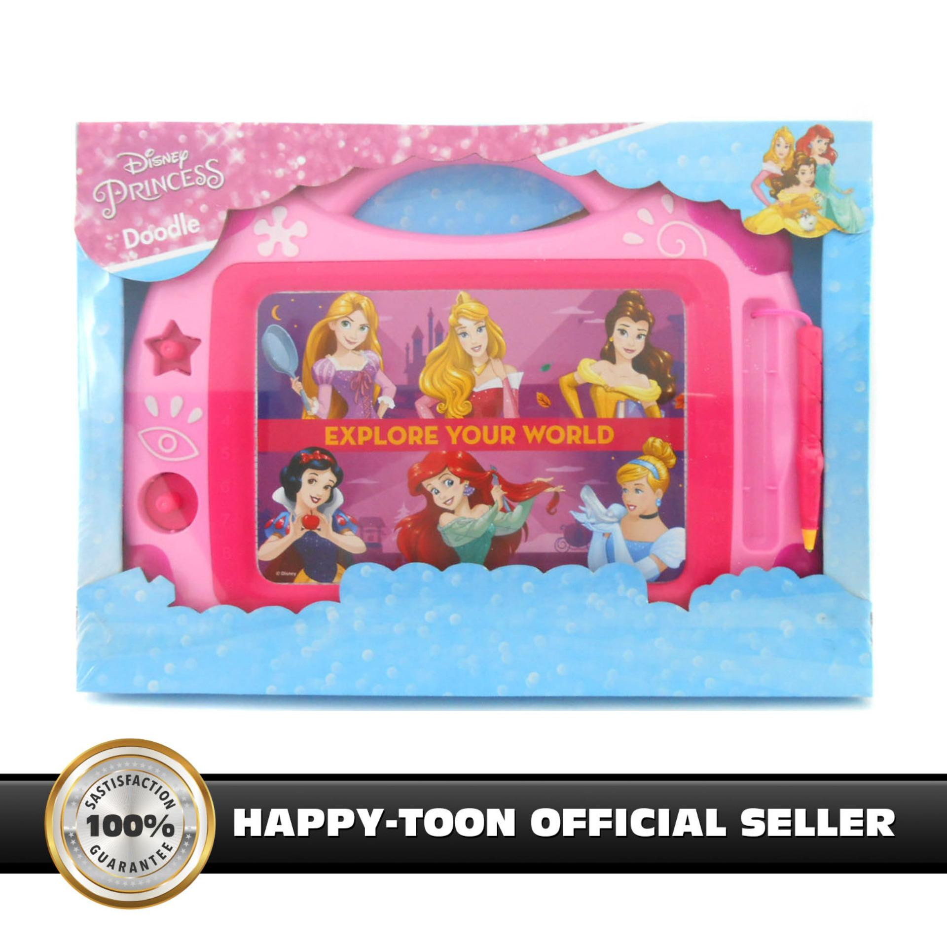 ... Tangan-menghidupkan Rautan Pensil Manual Memotong. IDR 109,000 IDR109000. View Detail. Happy Toon Disney Princess - Doodle - Tablet Color Series