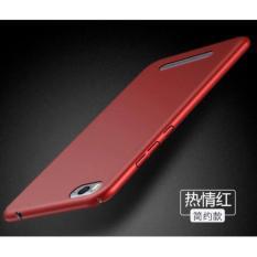Hard Case for Xiaomi Redmi MI 4I / Mi 4C BLACK/BLUE/RED/GOLD/ROSSE GOLD