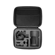 Beli Hard Case Shockproof Waterproof Bag For Action Camera Gopro Xiaomi Yi Hitam Nyicil