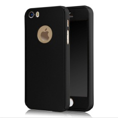 Jual Hardcase 360 Case Iphone 5 5S Neo Hybrid 360 Free Tempered Glass Apple Original