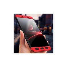 Hardcase 360 GKK Armor 3 in 1 Fullbody Depan Belakang Xiaomi Redmi Note 5A