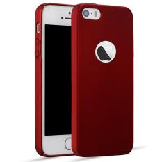 Hardcase Babyskin For iPhone 5 Dan 5S - Hardcase PREMIUM