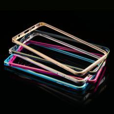 Hardcase Bumper For Samsung Galaxy E5 - Blue