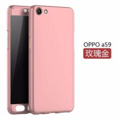 Toko Hardcase Case 360 Oppo F1S A59 Casing Neo Hybrid Free Tempered Glass Termurah Di Dki Jakarta