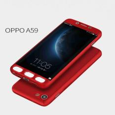 Jual Hardcase 360 Case Oppo F1S A59 Casing Neo Hybrid Free Tempered Glass Online Di Dki Jakarta