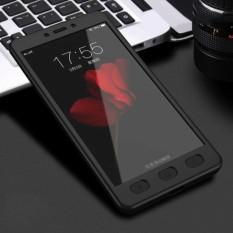 Hardcase Case 360 Xiaomi Redmi 4X Full body Free Tempered Glass