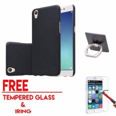 Jual Hardcase Case For Oppo A37 Neo 9 Free Tempered Glass Iring Lengkap