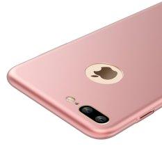 Beli Hardcase Case Iphone 6 Plus 6S Plusultra Slim Shockproof Premium Matte Elegan Kredit
