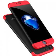 Review Tentang Hardcase Case Iphone 7 Plus 7 Full Cover Casing Ultra Thin Babyskin Armor 3 In 1 Gkk