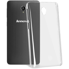 Hardcase For Lenovo A859 - Transparent