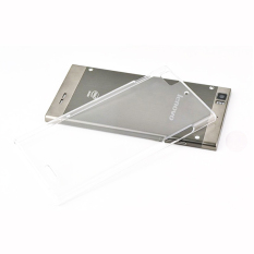 Hardcase For Lenovo K900 - Transparent