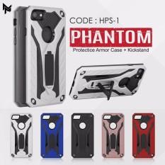 Spesifikasi Hardcase Phantom Case Transformer Robot Standing Xiaomi Mi 5X Mi A1 Terbaru