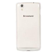 Hardcase Plastik Case For Lenovo VIBE X / S960 - Transparent
