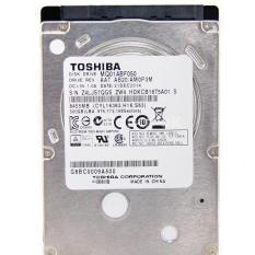 Harddisk HDD Internal Laptop 2.5 Toshiba 500GB TIPIS