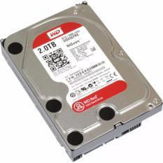 Harddisk WD Red 2TB [WD20EFRX]