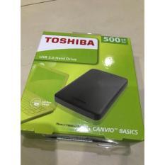 Hardisk External Toshiba Canvio Usb 3 Toshiba Diskon 40