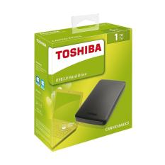 Hardisk External Toshiba Canvio USB 3.0