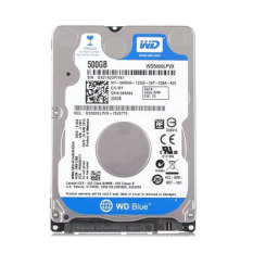Hardisk WD internal notebook blue 500gb