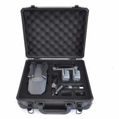 Toko Hardshell Koper Waterproof Case Box Untuk Dji Mavic Pro Drone Hitam Intl Dekat Sini