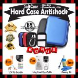 Toko Harga Murah Hardcase Softcase Pelindung Harddisk Powerbank Gps Modem Antishock Tahan Banting Pouch Bag Shockproof Tas Harddisk External Blue Gratis Led Usb Portable Iring Stand Hp Tablet Cleaning Kit Pembersih Lcd Pc Laptop Online Dki Jakarta