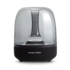 Toko Harman Kardon Aura Studio 2 Wireless Bluetooth Speaker Hitam Online Terpercaya