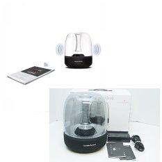 Harman Kardon Aura Studio Bluetooth Speaker Wireless BY Harman - Hitam