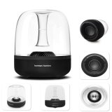 Harman Kardon Aura Studio Wireless Bluetooth Speaker 60W Powerful Sound Hitam Harman Kardon Murah Di Dki Jakarta
