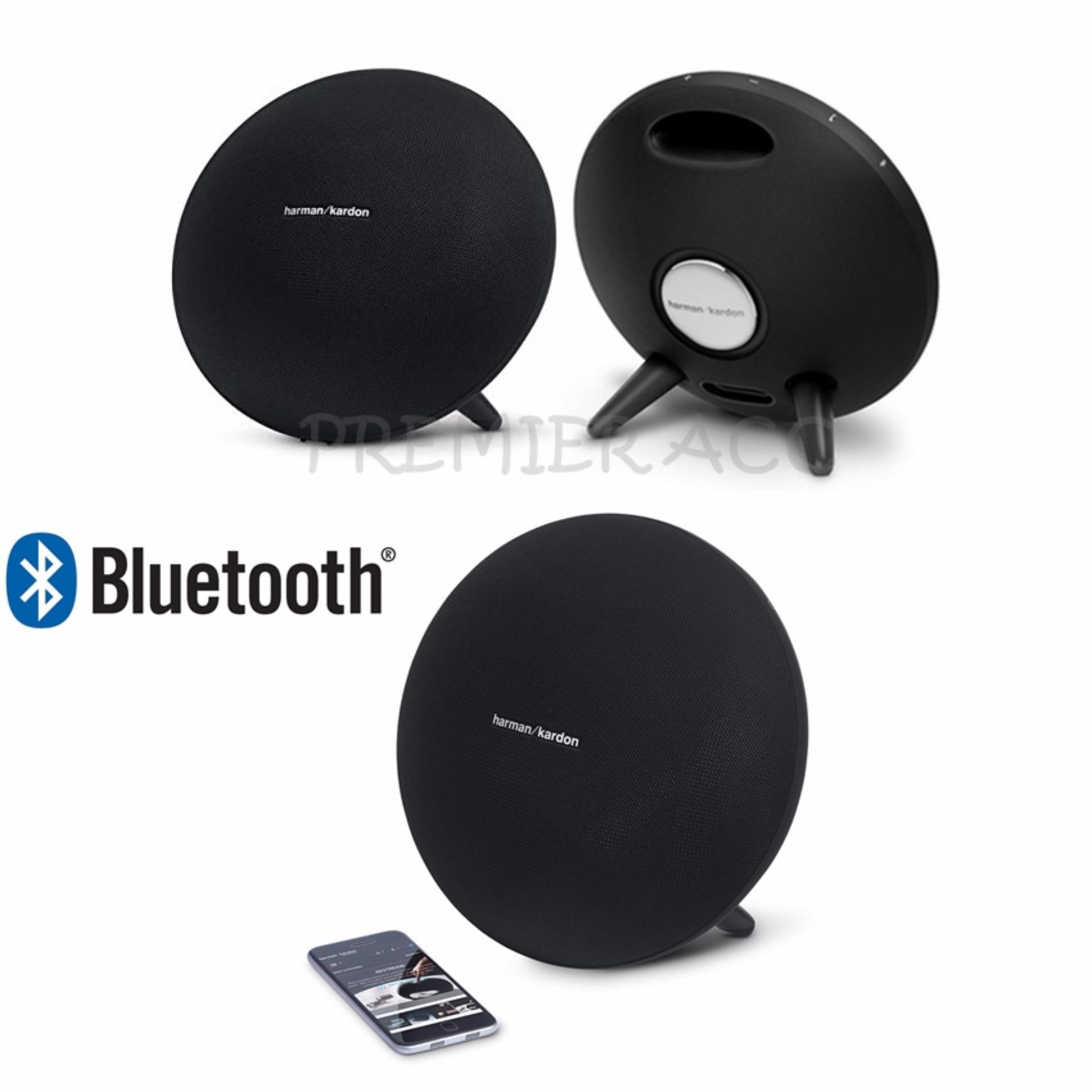 Harman Kardon Onyx 3 Speaker Bluetooth Portable Rechargeable