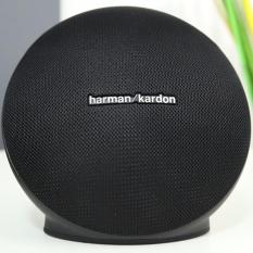 Harman Kardon Onyx Mini Bluetooth Speaker Wireless Portabel Original - Hitam