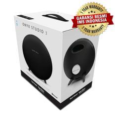 Review Terbaik Harman Kardon Onyx Studio 3