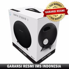 Harman Kardon Onyx Studio 3. Garansi resmi PT.IMS 1 Tahun!!