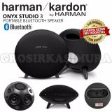 Jual Harman Kardon Onyx Studio 3 Grs Resmi 1 Thn Speaker Wireless Mr0242 Branded