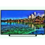 Harga Sharp 40 Led Hd Tv Hitam Model Lc 40Le185I Resmi Fullset Murah