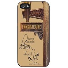 Harry Potter Terinspirasi Quote Desain untuk Kasus IPhone-iPhone 7 Case-Internasional