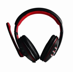 Harga Havit Gaming Headset With Bass Unit Hv H611D Hitam Termahal