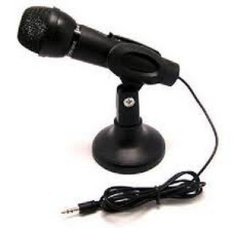 Ongkos Kirim Havit Microphone M050 Hitam Di Indonesia