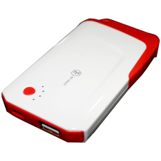 Diskon Havit Polymer Power Bank Hv Mpb04 3000 Mah Putih Merah Branded