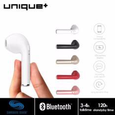 Beli Hbq I7 Single Tunggal Sebelah Oem Bluetooth Headset Bluetoot Bluetot Earphone Wireles In Ear Wireless Handsfree Sporty Cas Charger Universal Cicil