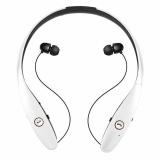 Toko Hbs900 Sport Bluetooth Kalung Heaphone Logam Eaphone Panggilan Musik Meringankan Tangan Intl Termurah Di Tiongkok