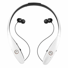 Harga Hbs900 Sport Bluetooth Kalung Heaphone Logam Eaphone Panggilan Musik Meringankan Tangan Intl Murah